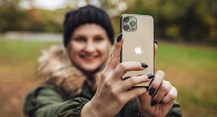Apple: iOS 15 mit smarten Listen für Erinnerungen