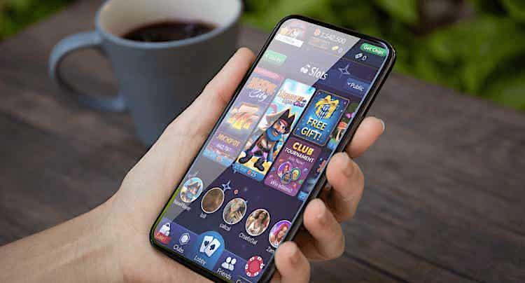Google: Glücksspiel-Apps für Android im Play Store erhältlich