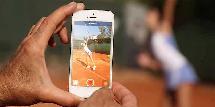 Digitalisierung: Wie PlaySight das Tennis-Training revolutioniert