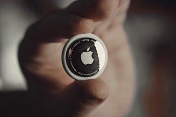 Apple: AirTag-Zubehör in zwei neuen Farben erhältlich