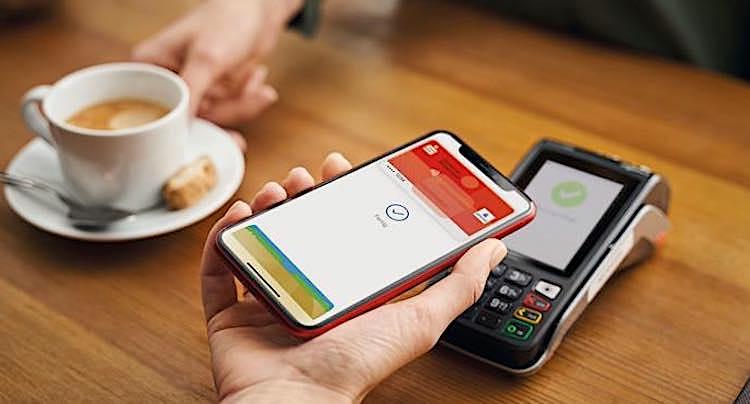 Apple Pay: Sparkasse unterstützt ab sofort Girocard-Zahlungen