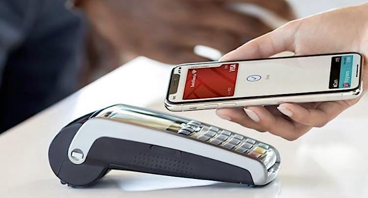 Apple Pay: Online-Shopping mit Sparkassen-Girocard