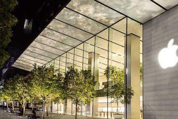 Apple: Hybrid-Modell inklusive Home Office für Mitarbeiter