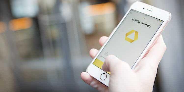 Commerzbank: Banking-App neu mit Multibanking