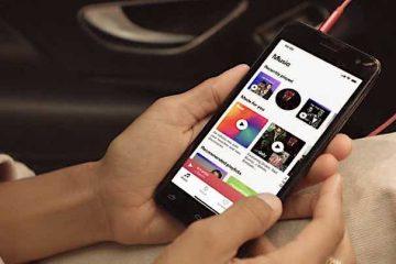 Deezer: Musik-Streaming-Dienst vier Monate kostenlos testen