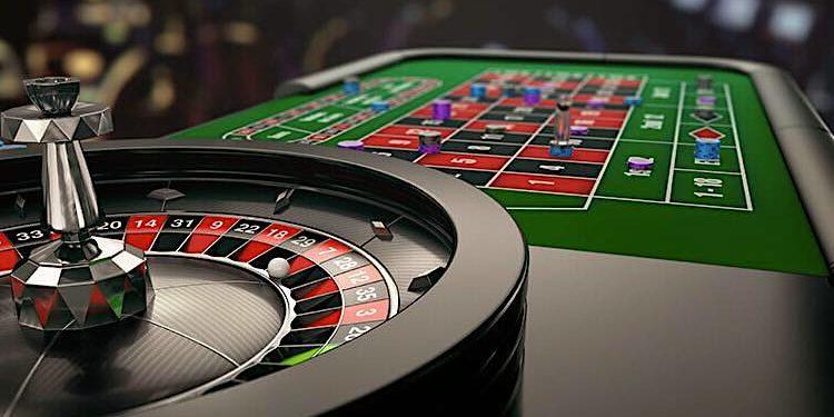 Online-Casino: Wettstreit um Milliarden Euro hat begonnen