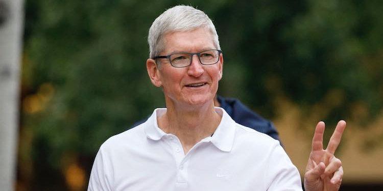Apple: Fans können sich auf mehrere Herbst-Events freuen