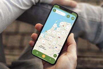Camping.info: Camping-App bietet neue Buchungsfunktion