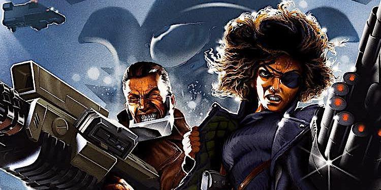 Huntdown: 1980er Jahre Retro-Shooter im App Store erschienen