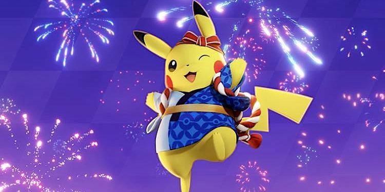 Pokémon UNITE: iOS-Spiel erscheint am 22. September 2021