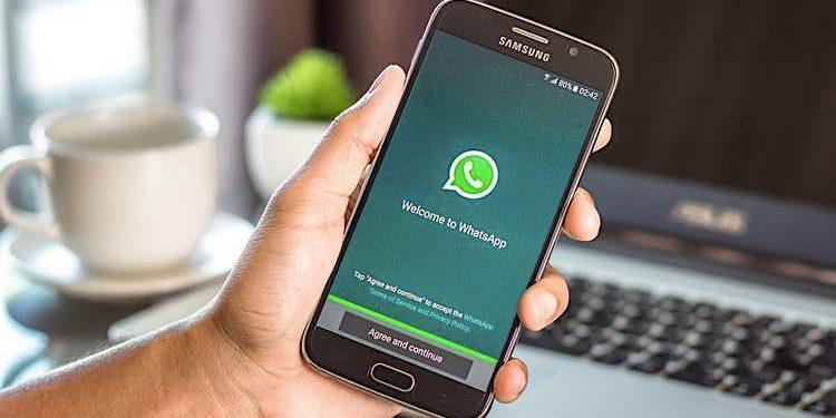 WhatsApp: Funktion zur Einmalansicht von Bildern verfügbar