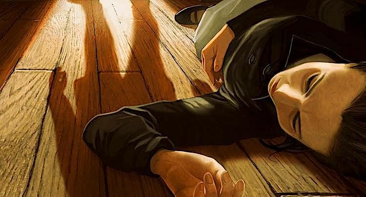 Agatha Christie - The ABC Murders mit 4 Euro Rabatt im App Store