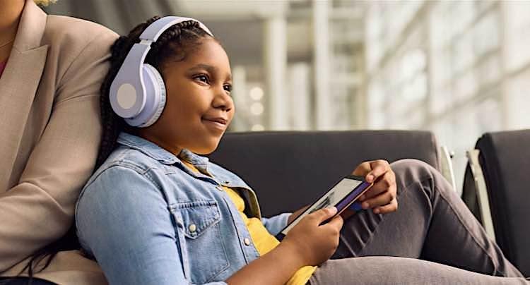 Amazon: Neue Kindle Paperwhite-Modelle - auch für Kinder