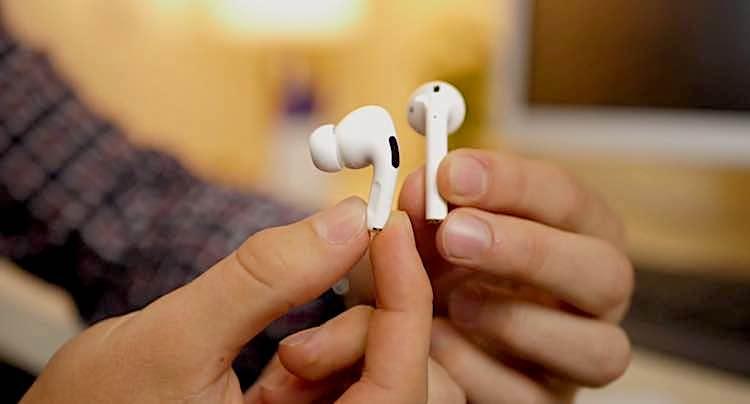Apple: Neue AirPods-Modelle kommen noch in diesem Jahr