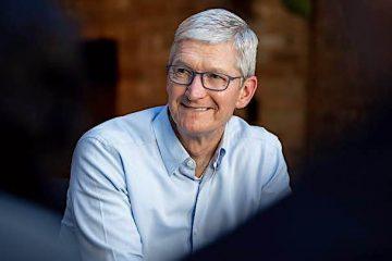 Apple: Tim Cook sagt Leakern den Kampf an