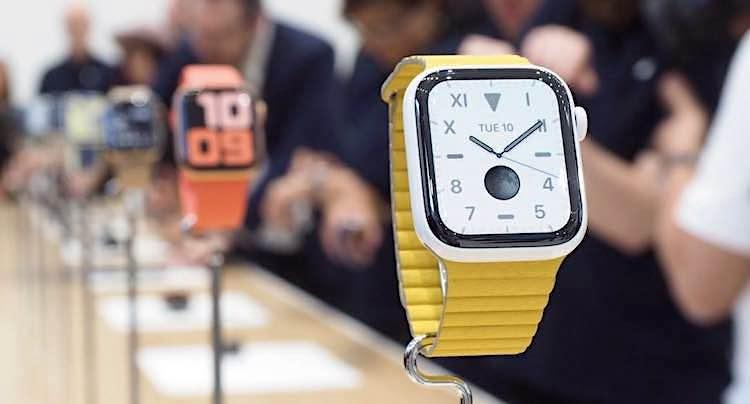 Apple: Depressionen und Demenz per iPhone und Apple Watch erkennen