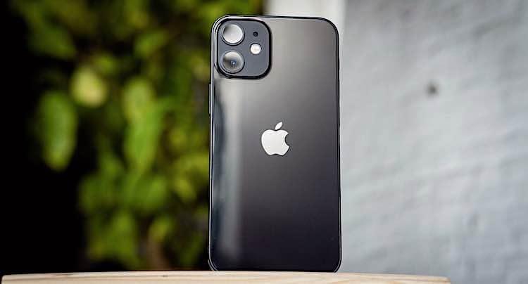 Apple: iPhone 13 Pro mit bis zu 1 TB Speicher?