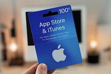Apple: iTunes-Karten bei Kaufland mit bis zu 20 Prozent Rabatt