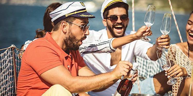 Ratgeber: Fünf tolle Spiele für eine gelungene Boots-Party