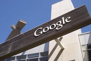 Google: Chips für Tablets und Notebooks aus eigener Herstellung