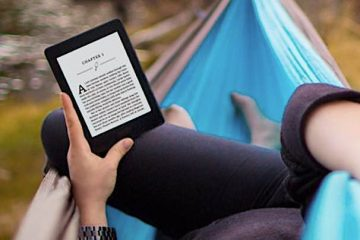 Kindle Paperwhite: eBook-Reader in neuer Version geplant