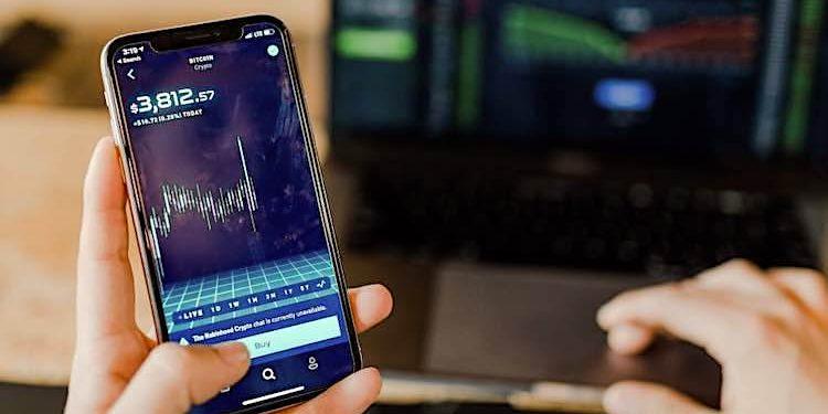Ratgeber: Mobile Apps für den Handel mit Kryptowährung