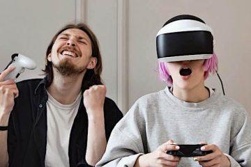 Ratgeber: Wie schwer gestaltet sich die Partnersuche für Gamer?
