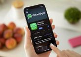 WhatsApp: Icon-Editor für Gruppen-Chats in Planung