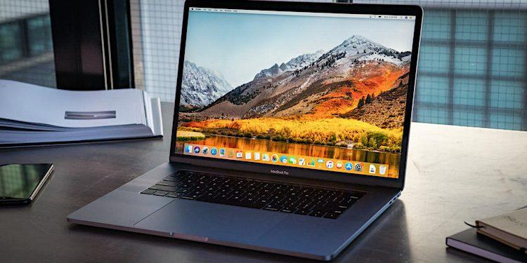 Apple: MacBook Air mit Mini-LED-Display erst im Herbst 2022