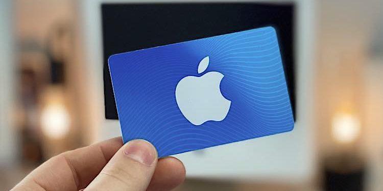 Apple: iTunes-Karten mit Extra-Guthaben bei REWE und Kaufland