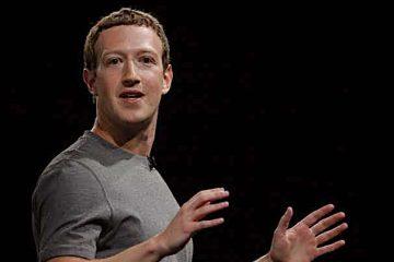 Facebook WhatsApp und Instagram seit Stunden nicht erreichbar