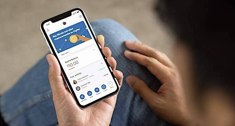 PayPal: Neue App mit Chats und Spenden in Planung