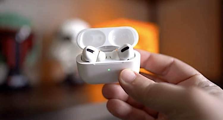 """Apple AirPods Pro """"Conversation Boost"""" aktivieren - so geht das!"""